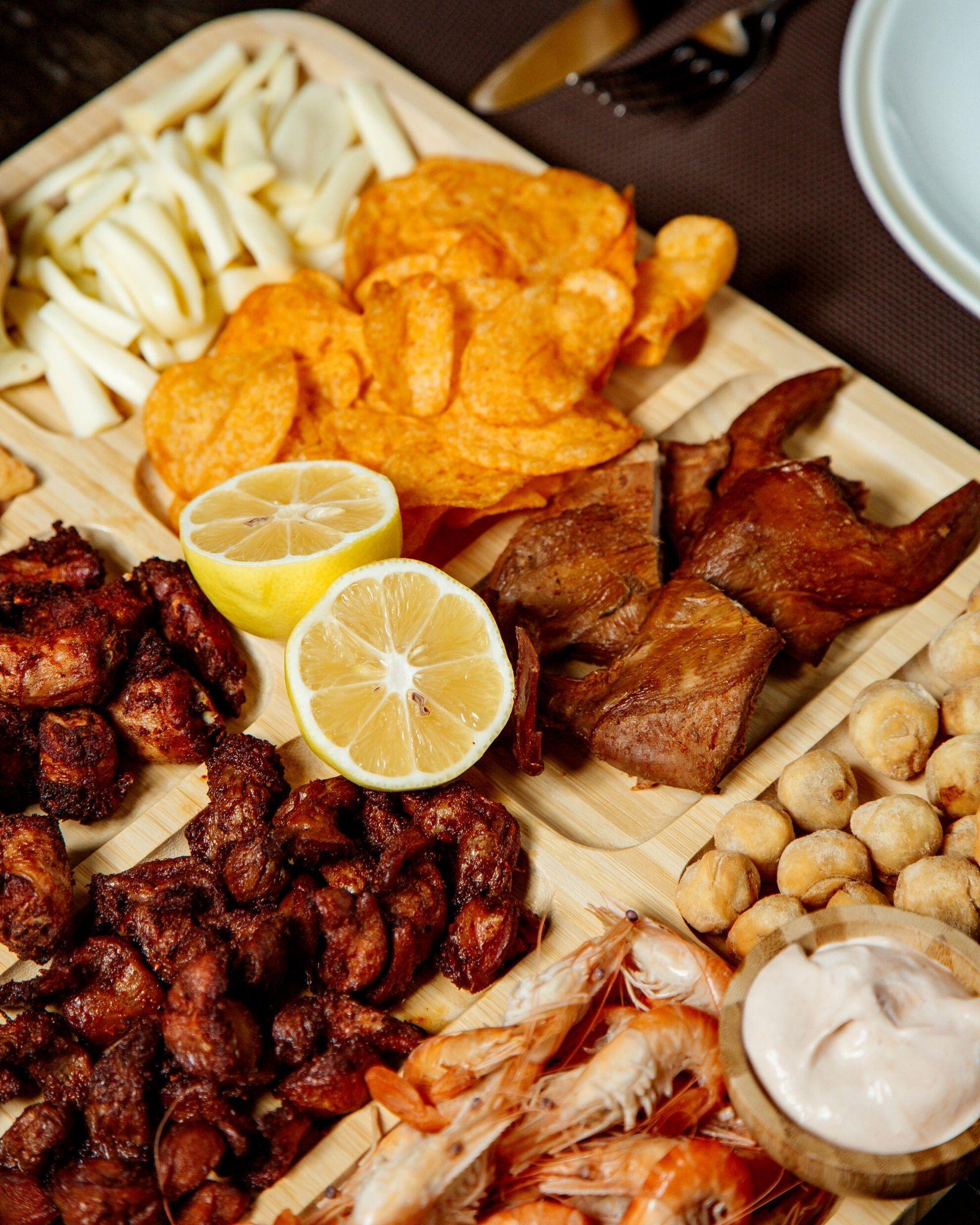 5 petiscos deliciosos para fazer na fritadeira elétrica